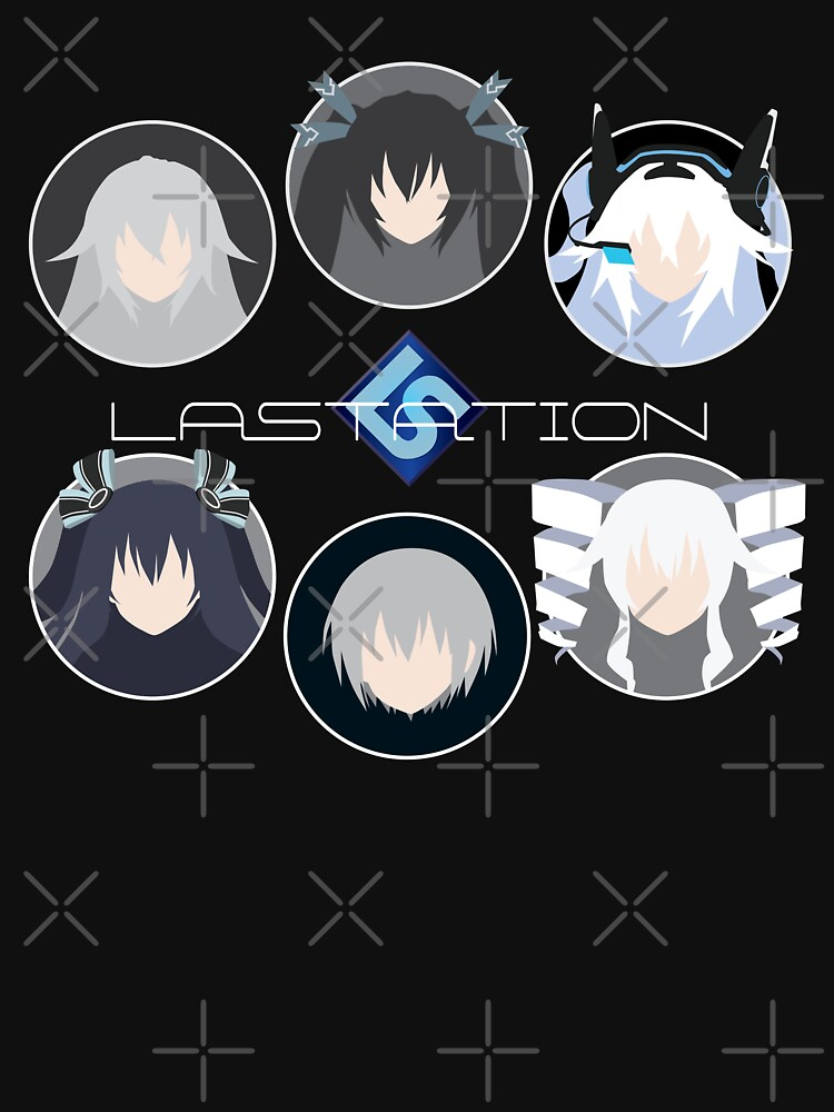 Lastation Guardians v2 von Karto