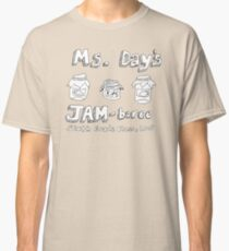 Ms. Day's Jam-boree 2009 - New Girl Classic T-Shirt