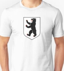 Coat of Arms of Berlin Unisex T-Shirt