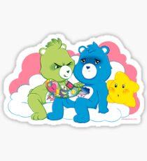 Care Bears Ink Sticker