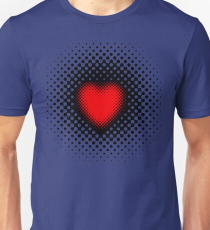 Pulsating Heart T-Shirt