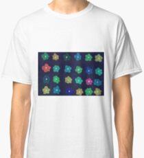 Childhood flowers Classic T-Shirt