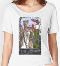 Empress Women's Relaxed Fit T-Shirt