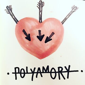 Polyamory. by Robynjp