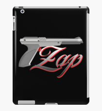 Old School Nintendo Zapper iPad Case/Skin