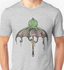 Ktulu Umbrella Unisex T-Shirt