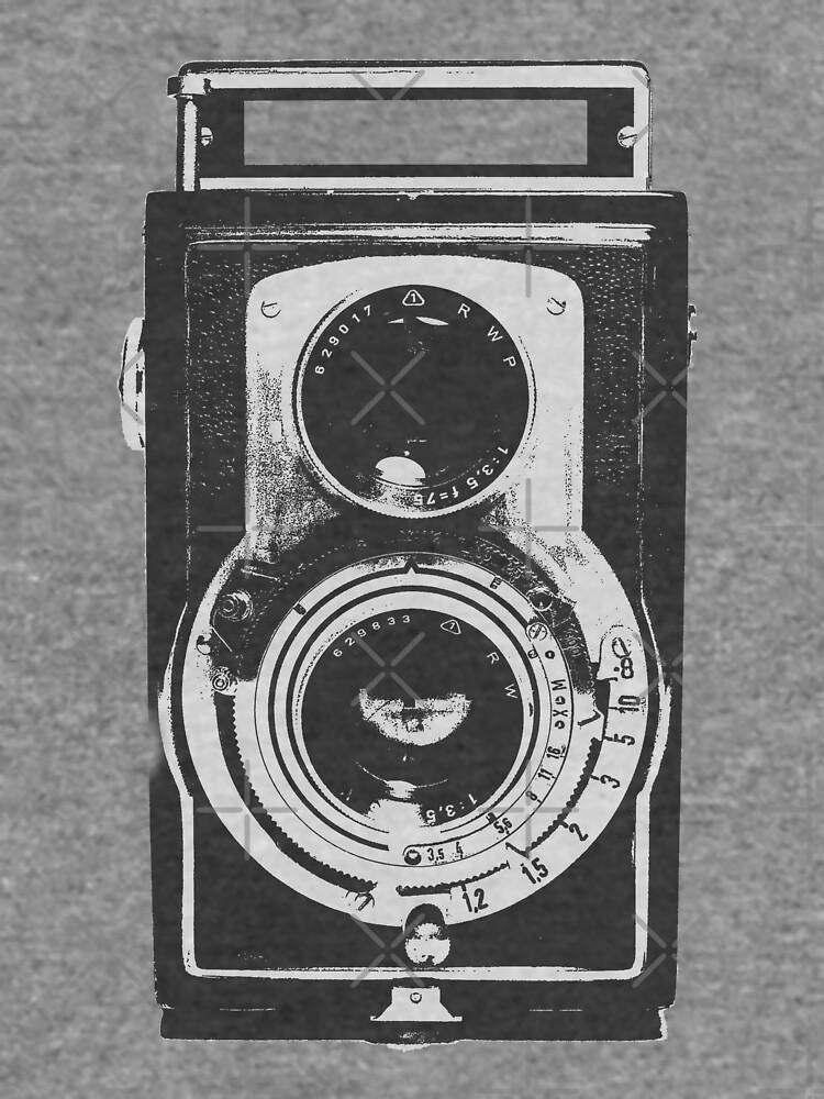 Retro-Kamera von ea-photos