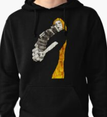 Ancient and Little-Known Books by Allie Hartley  Pullover Hoodie