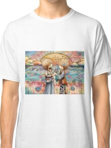 For you with Love Classic T-Shirt