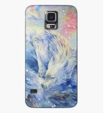 skoll - watercolor Case/Skin for Samsung Galaxy