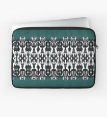 Tribal Dance  Laptop Sleeve