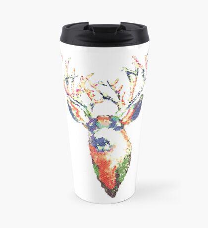 Chase Me Stag Travel Mug