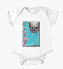 LIFE/DEATH NO BACKGROUND Kids Clothes