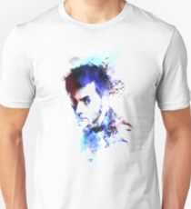 David Tennant - Doctor Who #10 Unisex T-Shirt