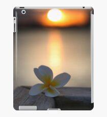 Goals iPad Case/Skin