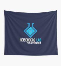 Heisenberg Lab Wall Tapestry