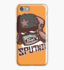 Sputnik iPhone Case/Skin