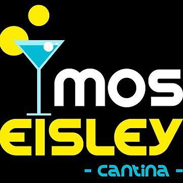 Mos Eisley Cantina by yol84