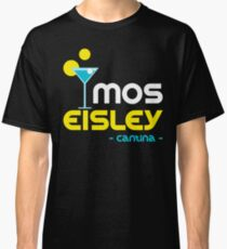 Mos Eisley Cantina Classic T-Shirt