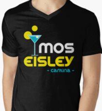 Mos Eisley Cantina T-Shirt mit V-Ausschnitt