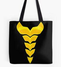 I Am Wasp - Minimalist Tote Bag