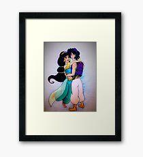 Aladdin 1 Framed Print