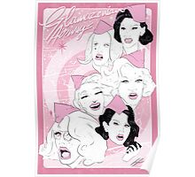 Queens of the Sky! Poster