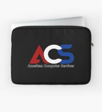 America Computer Services  Laptop Sleeve