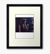Aubrey 3 Framed Print