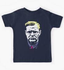 Dietrich Bonhoeffer Kids Tee