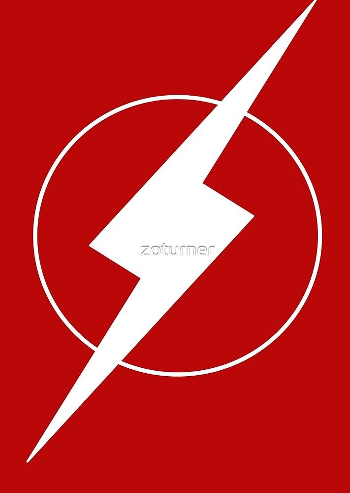 rebirth of Lightning by zoturner