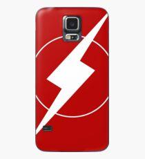 rebirth of Lightning Case/Skin for Samsung Galaxy