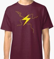 Fast Man Lightning Classic T-Shirt