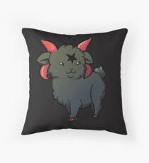 Jacob's Sheep - Classic Throw Pillow