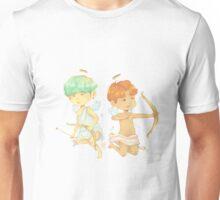 MINIMINI CHERUBS ~ Unisex T-Shirt
