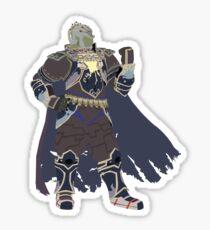 OldMan Ganondorf Sticker