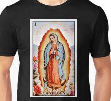 La Virgen Unisex T-Shirt