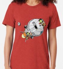 Jebbin' Tri-blend T-Shirt