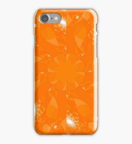 Orange Marmalade iPhone Case/Skin