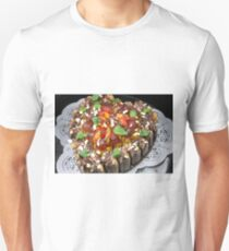 Opus of Love, Chocolate And Fruits T-Shirt