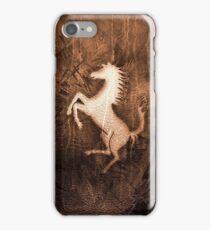 The Wild Horse iPhone Case/Skin