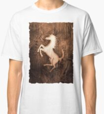 The Wild Horse Classic T-Shirt