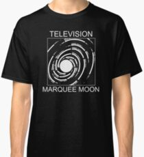 Television Marquee Moon Classic T-Shirt