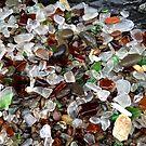 Sea Glass by Patty Boyte