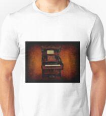 ANTIQUE PUMP ORGAN VARIOUS APPAREL Unisex T-Shirt