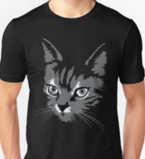 Cats Are Like Music T-Shirt