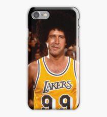 Fletch Lakers iPhone Case/Skin