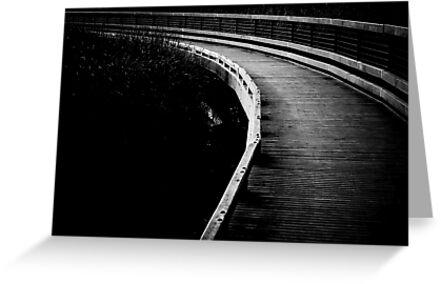 Follow the path by KerrieMcSnap