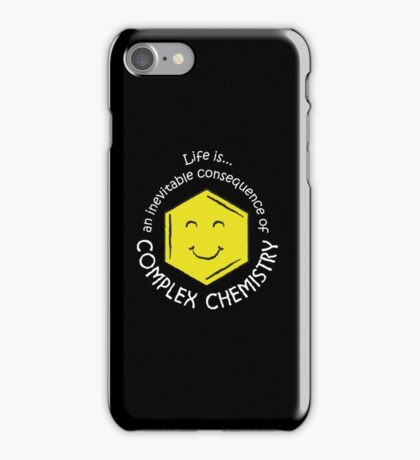 Life Is... iPhone Case/Skin