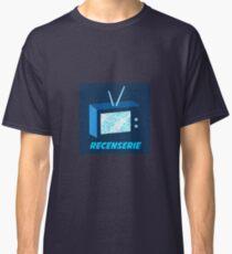 Recenserie Logo Classic T-Shirt